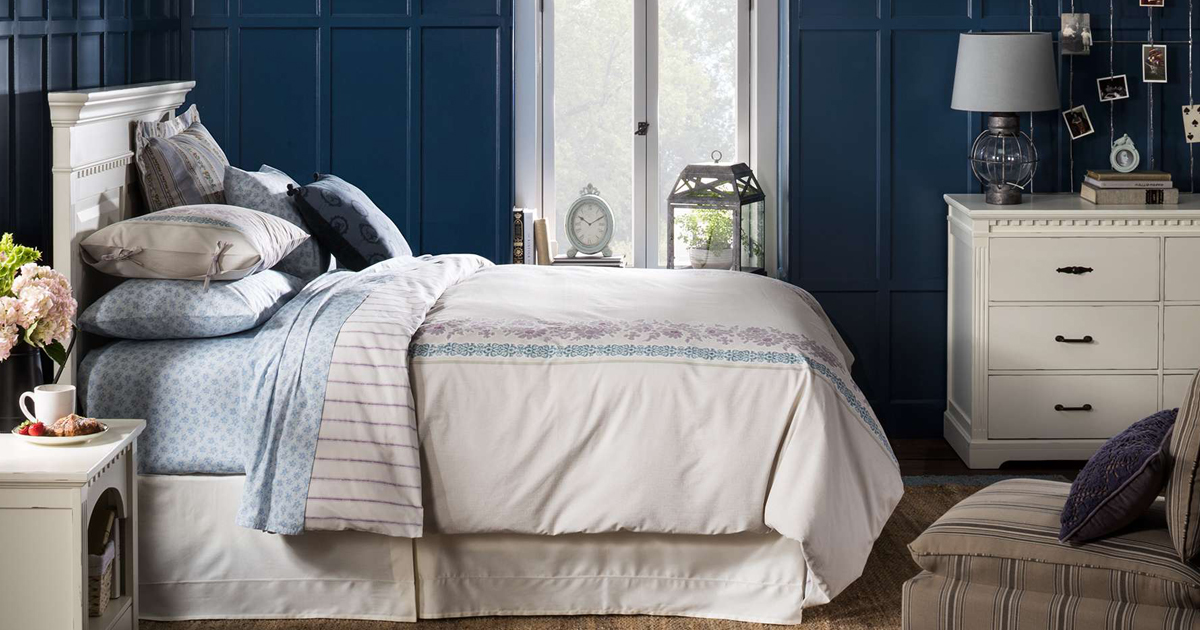 Target: 30% Off Bedroom Furniture AND $50 Off Select $200