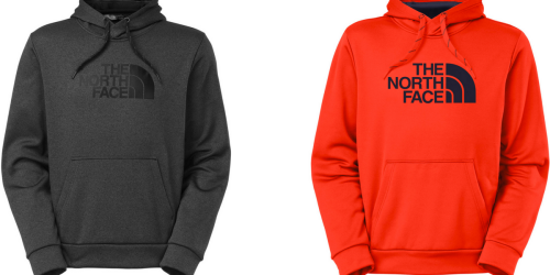 Gander Mountain Clearance Event = Men's The North Face Hoodies Only $39.96 (Regularly $55)