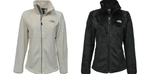 The North Face Women's Osito 2 Fleece Jacket Only $49 Shipped (Regularly $99)