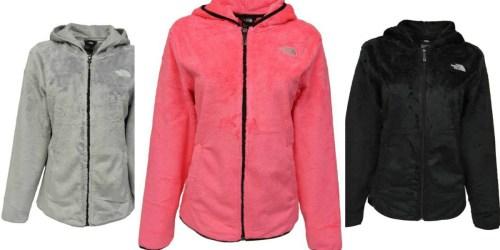 The North Face Women's Veranda Full Zip Hoodie Only $54.99 Shipped (Regularly $100)