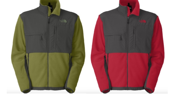 0b270cb03 The North Face Men's Denali Jacket ONLY $89.95 Shipped (Regularly $199)