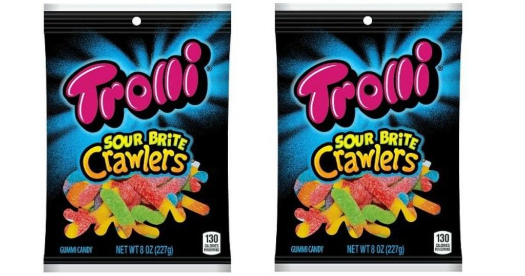 trolli-candies