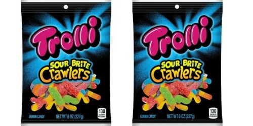Walgreens: FREE Trolli Candy After Register Reward (No Coupons Needed) – Starting 10/16