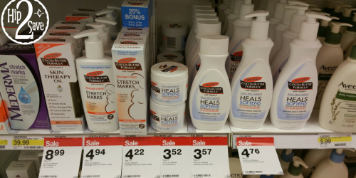 Target: Palmer's Products As Low As $1.82