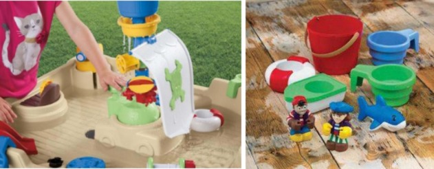 Little Tikes Play Table