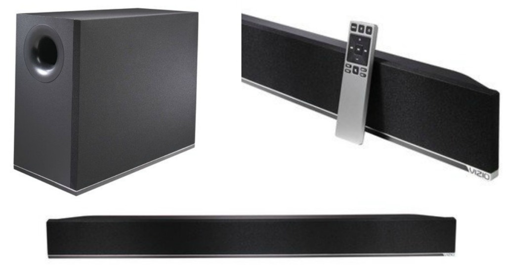 In The Market For A Sound Bar