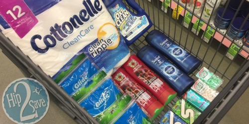 Walgreens Shoppers! Score 14 Products for UNDER $12 Using Only Printable & Digital Coupons…