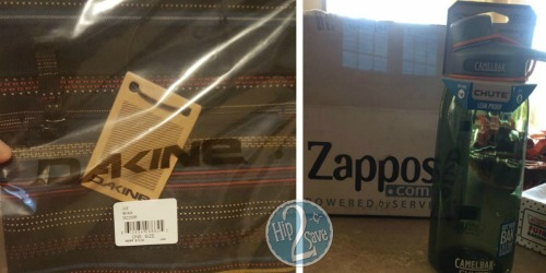 Zappos: *HOT* FREE $15 Rewards Code with App Download (Still Available) = FREE Products