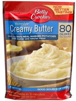 Betty Crocker Potatoes