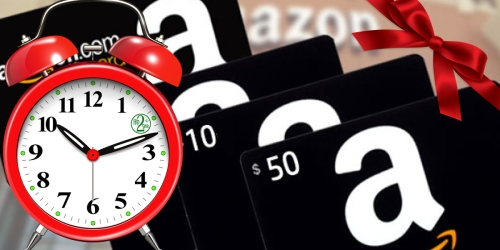Black Friday Giveaway Extravaganza: OVER $2,000 in Amazon Gift Cards up for Grabs (Sign Up NOW)