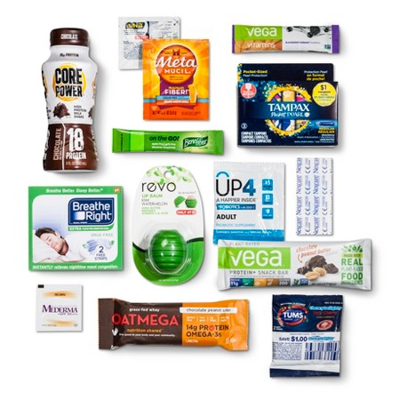 Target Wellness Boxes Only 4 99 35 45 Value Hip2save