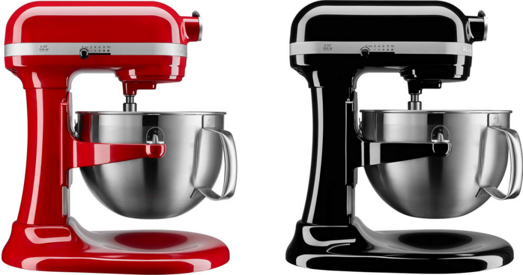 Costco: KitchenAid 6 Quart Professional Stand Mixer Only ...
