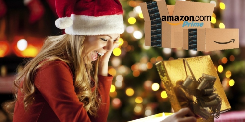 Amazon Prime 1-Year Membership Possibly Only $79 For New Members (Starting 11/18)