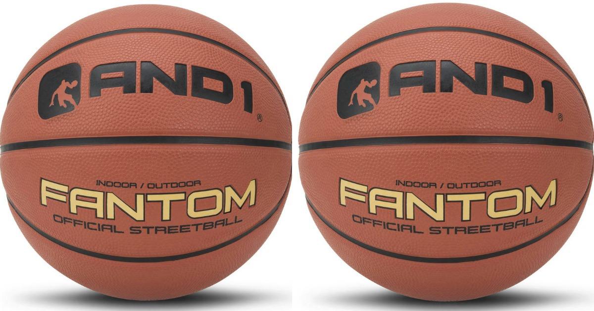 Fantom Official Street Ball