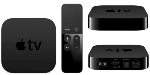 Target.com: Extra 25% Off Apple TV Products + Free Shipping