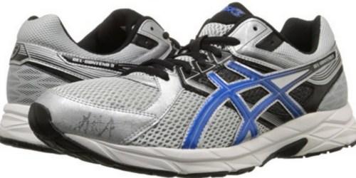 Amazon: Men's  ASICS GEL Running Shoes Starting st $25.49 (Regularly $65)