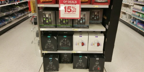 Target: Axe Gift Sets Only $4 Each (After Gift Card)