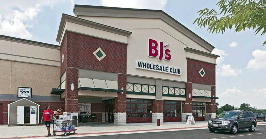 For A Limited Time Only Head On Over To Groupon Where New BJs Members Can Snag Voucher 1 Year Wholesale Club Inner Circle Membership With