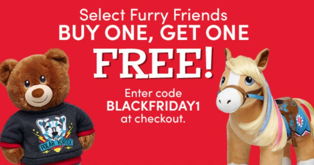 how to get a free build a bear