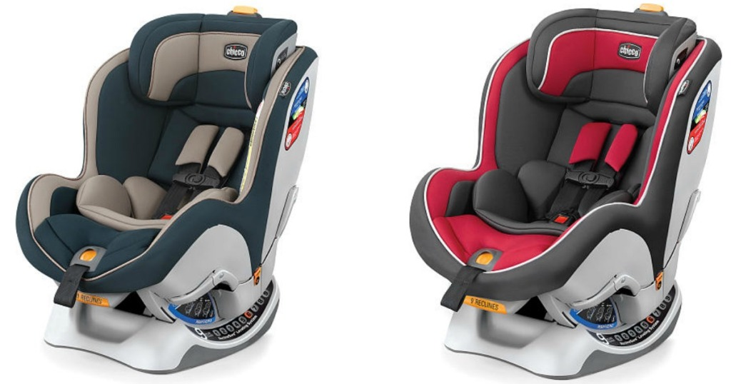 Chicco Car Seats Hop On Over To ToysRUs
