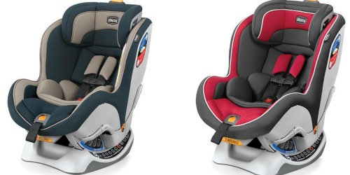 ToysRUs: Chicco NextFit Convertible Car Seat Only $199.99 Shipped (Regularly $299.99)
