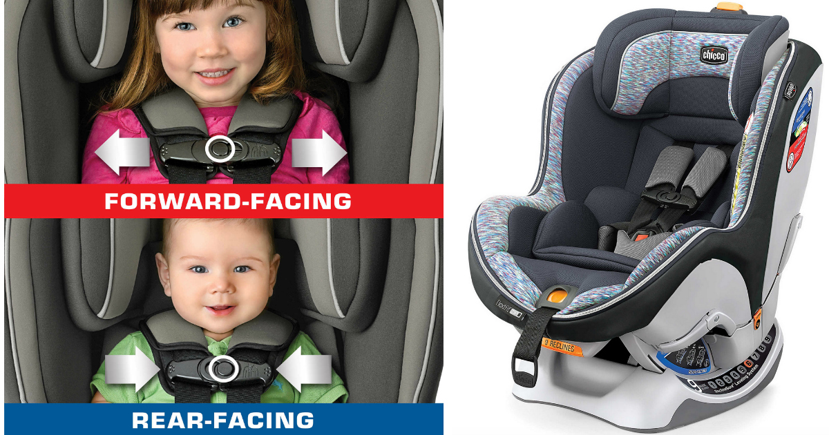 Bed Bath Beyond Chicco NextFit Zip Convertible Car Seat Only 15999 Shipped Reg 34999