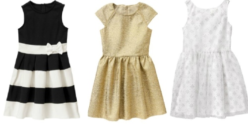 Crazy 8: Free Shipping on ALL Orders = Holiday Dresses ONLY $12.99 Shipped (Regularly $44)