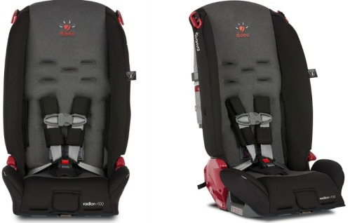 This Highly Rated Car Seat Can Be Used Rear Facing From 5 40 Lbs Forward 20 65 Up To 57 In A Point Harness And Booster Mode 100
