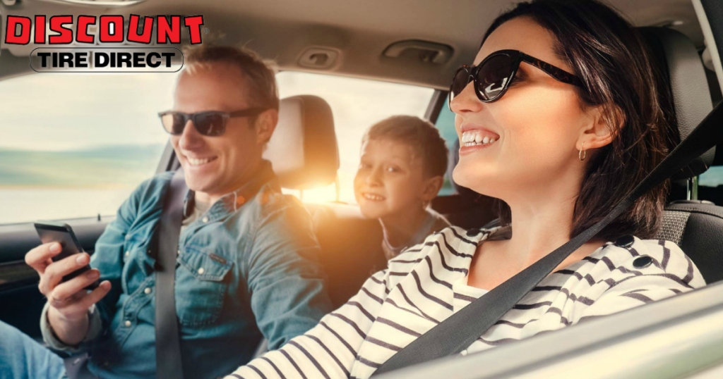 DiscountTireDirect com: Get Up to $320 in Rebates with