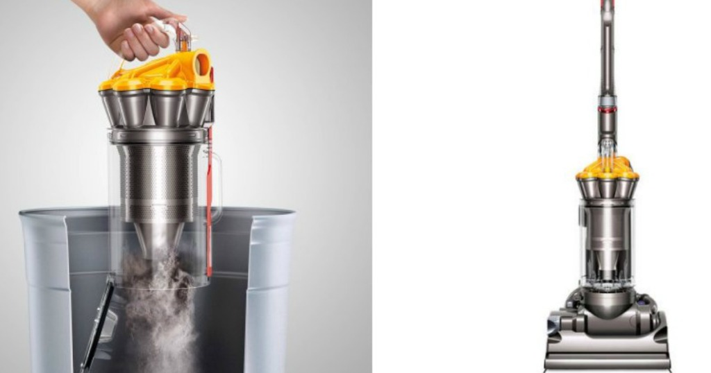 Walmart: Dyson DC33 Multifloor Upright Vacuum Only $199