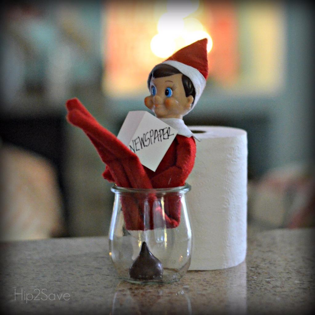 elf-on-the-shelf-poops-chocolate-kisses