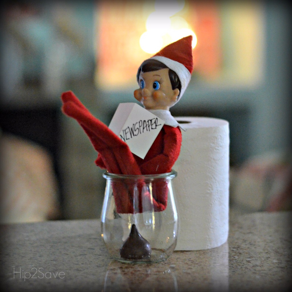 elf-on-the-shelf-poops-chocolate-kisses