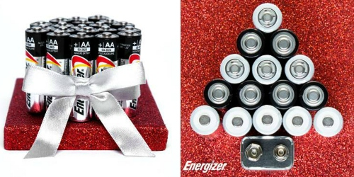 New $1.50/1 Energizer Batteries Coupon + $5 Walmart eGift Card w/ $15 Batteries Purchase