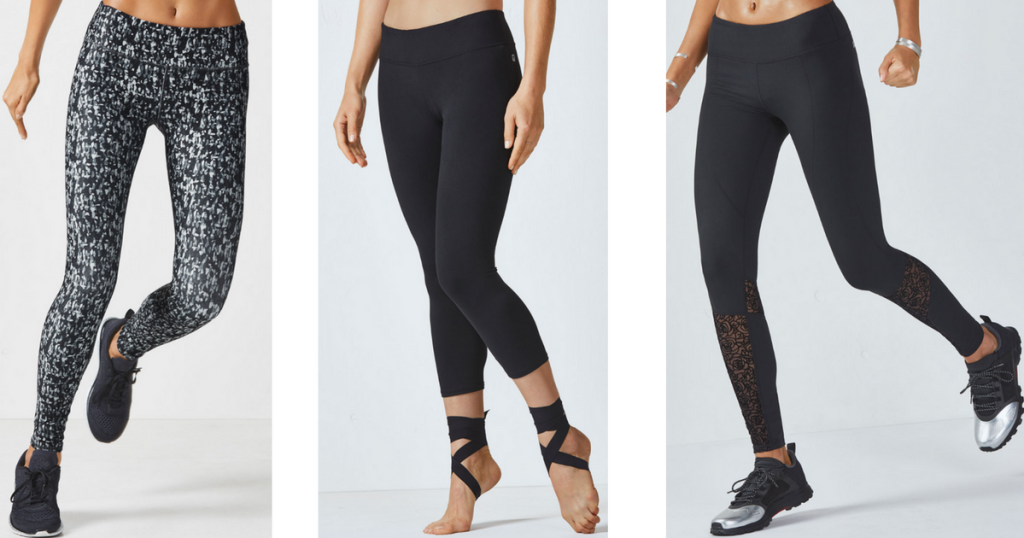 498742f6ddd85f Fabletics: TWO Bestselling Leggings Only $24 ($109 Value) - New ...