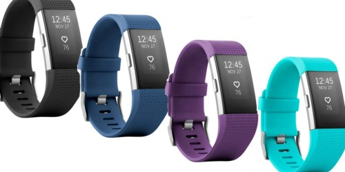 Kohl's: Fitbit Charge 2 Only $129.99 Shipped (Regularly $149.99) AND Earn $30 Kohl's Cash