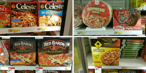 Target: Buy 1 Get 1 FREE Frozen Pizza (Valid 11/23 Only)