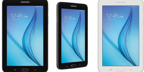 Amazon: Samsung Galaxy Tablet Only $67.99 Shipped (Regularly $119.99)