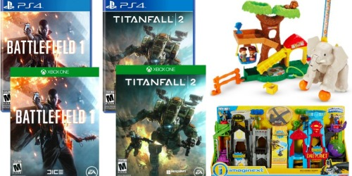 Walmart.com: Price Matching Target Early Access Black Friday Deals Online