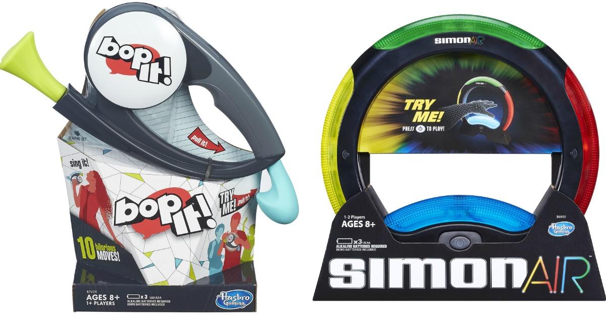 Hsbro Gaming Simon Air Game