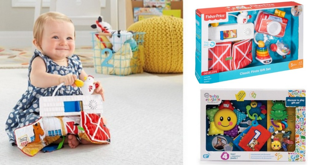 Target Baby Gift Sets
