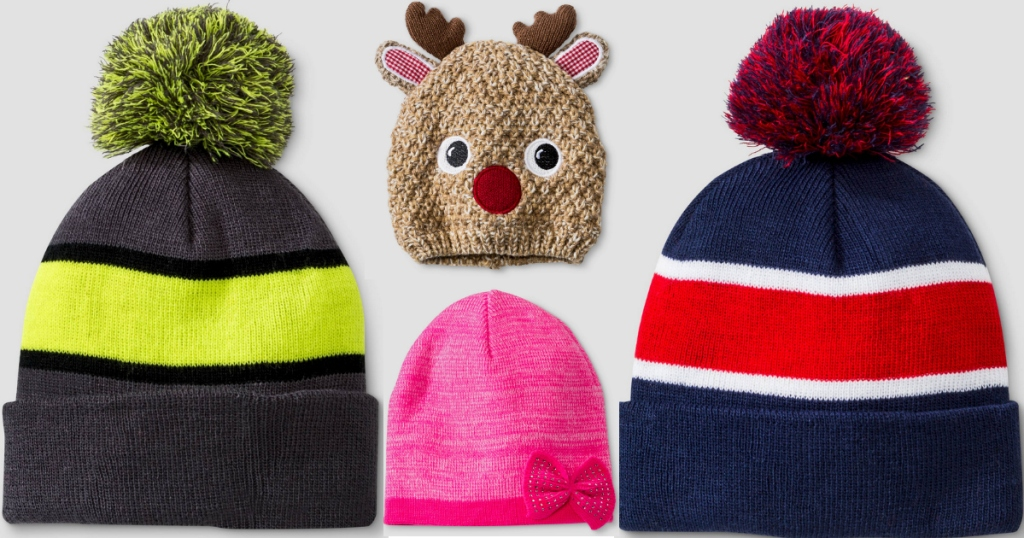 71c47dd240a Target.com  40% Off Select Cold Winter Accessories + 15% Off   Kid s ...