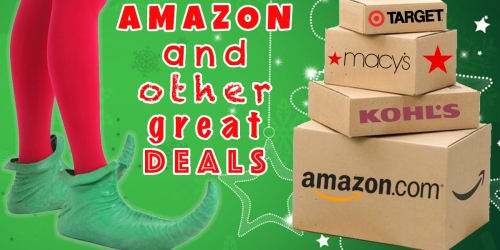 Amazon & Other Deals: Save BIG on LEGO, Skylanders, Little Tikes, Apple & More
