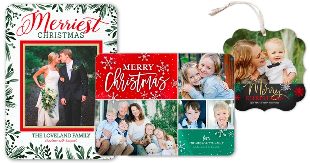 Shutterfly: 10 FREE Customizable Cards – Just Pay Shipping - Hip2Save