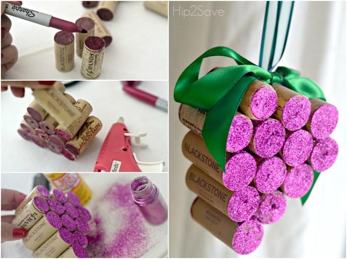 how-to-make-wine-cork-ornaments