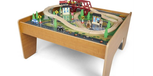ToysRUs: Select Black Friday Deals LIVE Now = Imaginarium Train Set w/ Table Only $55.99 Shipped