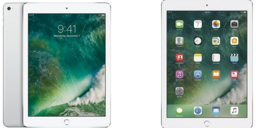 Target: Apple iPad Air 2 32GB Only $274 Shipped (Regularly $399.99)