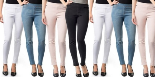 Walmart: Jordache Jeggings Only $8 (Regularly $16.44) – Awesome Reviews
