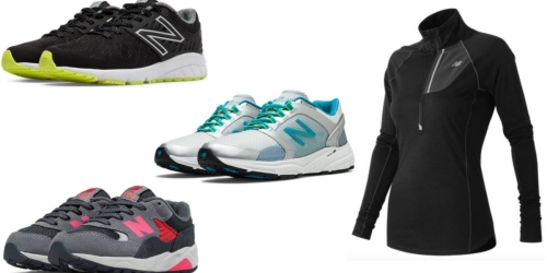 Joe's New Balance Outlet: Black Friday Sale + Extra 20% Off AND Free Shipping on Every Order