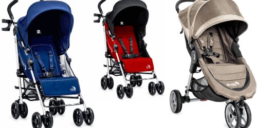 Pish Posh Baby: Jogger Vue ONLY $75 Shipped (Regularly $199.99) & MORE