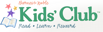 Barnes & Noble Kids' Club: 30% Off One Kids' Book or Toy ...